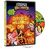 Cartoon Network Halloween 2 - Grossest Halloween Ever