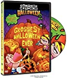 Cartoon Network Halloween 2 - Grossest Halloween Ever