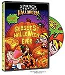 Cartoon Network Halloween 2 - Grosses...