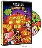 Cartoon Network Halloween 2 - Grossest Halloween Ever (2005) (Sous-titres français) [Import]