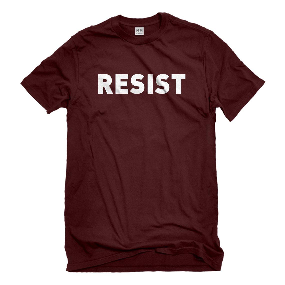 Patriots Resist Shirt