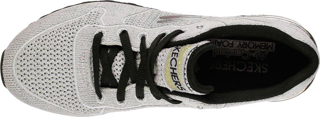 Skechers Sneaker Damen Og 85-Niedrig Flyers Sneaker Skechers Gris 5acdc5