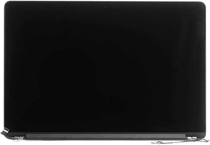 """LCD LED Display Screen Assembly for Apple MacBook Pro Retina Display 15"""" Model A1398. (Mid 2012 Early 2013)"""