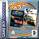 Moto GP & GT Advance 3 Double Pack (GBA)