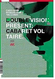 Cabaret Voltaire: Doublevision Presents Cabaret Voltaire