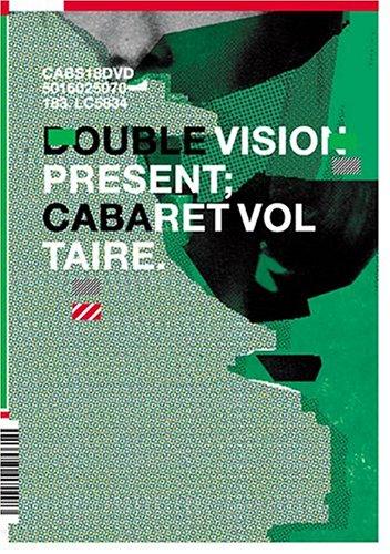 Cabaret Voltaire  Doublevision Presents Cabaret Voltaire