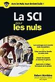 La SCI pour les Nuls Poche