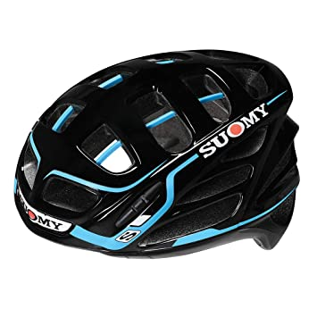 SUOMY SR Sport - Casco para Moto Integral, Multicolor (Stars Orange), 2XL