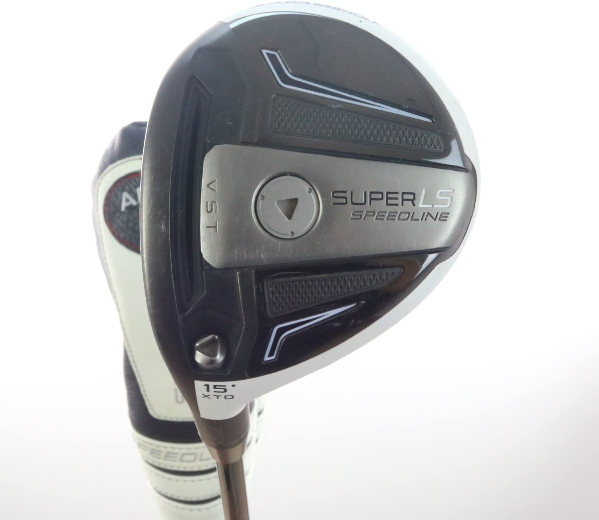 Adams Golf Speedline Super LS Golf Fairway Wood