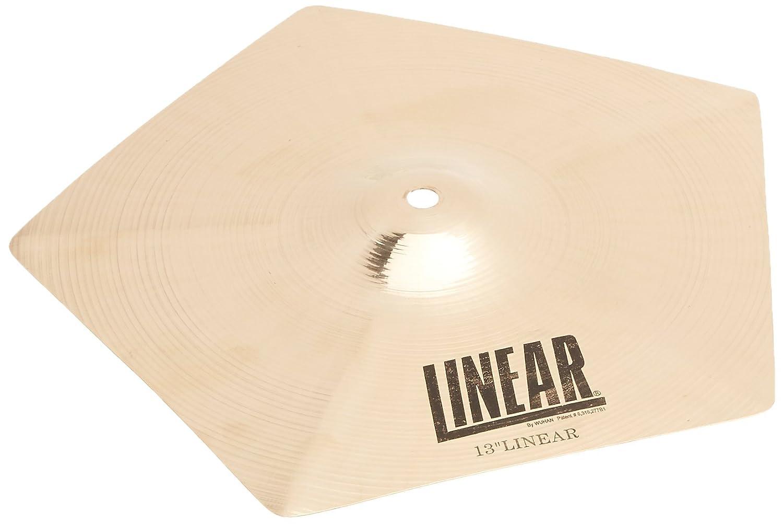 WUHAN WUL13 Linear Cymbal 13-Inch