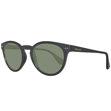 Timberland TB9085-5205R, Gafas de sol para Hombre, Black ...