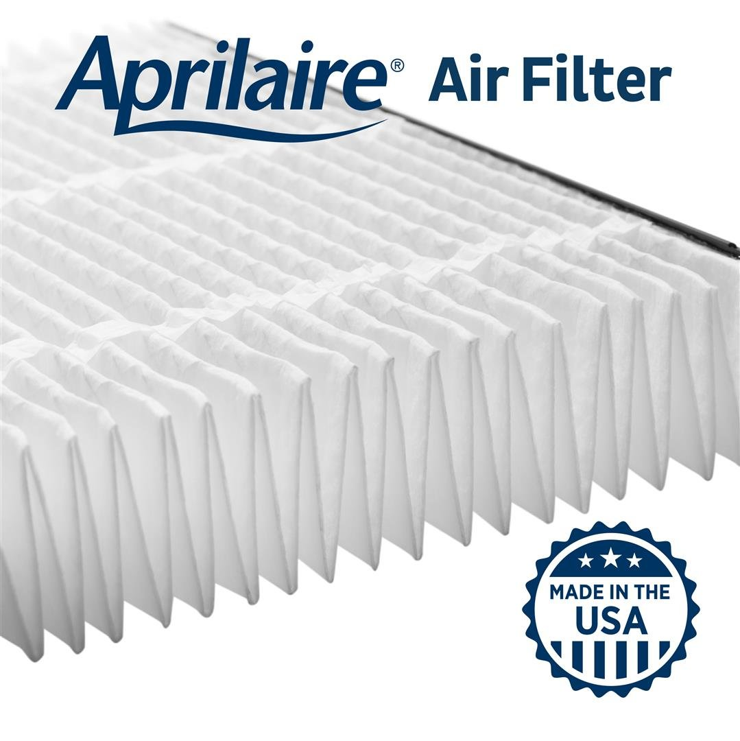 Aprilaire 413 Air Filter for Air Purifier Models 1410, 1610, 2410, 3410, 4400, 2400; Pack of 8 by Aprilaire (Image #3)