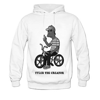 e1c851c24d0d Amazon.com  Tyler The Creator Mens hoody Sweatshirt  Clothing
