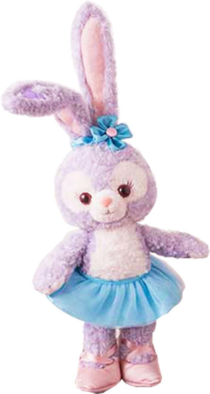 """Tokyo Disney Sea Duffy friends StellaLou Stella Lou 17/"""" Plush Japan seller"""