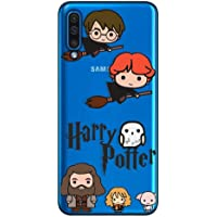 Capa Personalizada Samsung Galaxy A50 A505 - Harry Potter - HP08