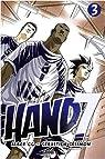 Hand 7, Tome3 : par CG