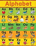Teacher Created Resources SW Alphabet Chart, Multi Color (7635)