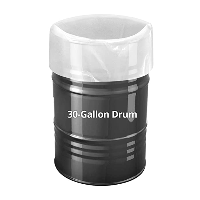 Top 7 30 Gallon Drum Liner Food Grade