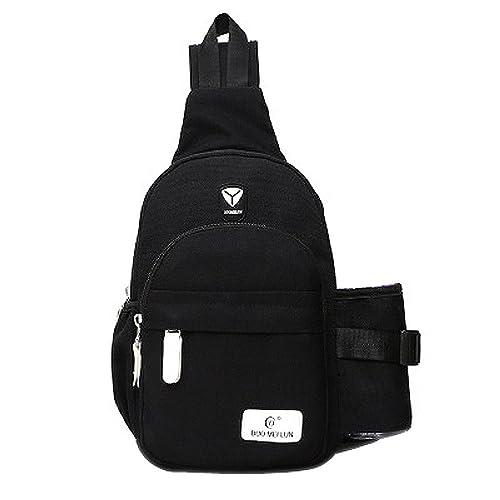 895615dc060b Amazon.com: VESNIBA LLC Women Handbag Shoulder Bag Tote Ladies Chest ...
