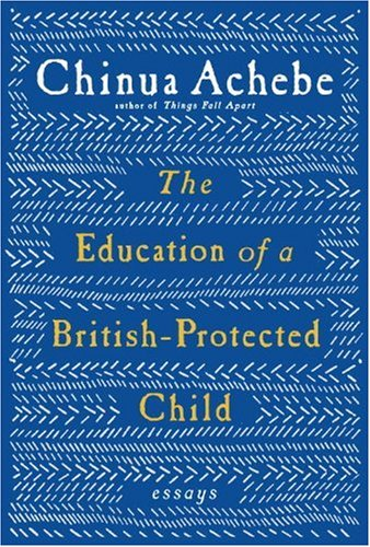 Download The Education of a British-Protected Child: Essays pdf epub