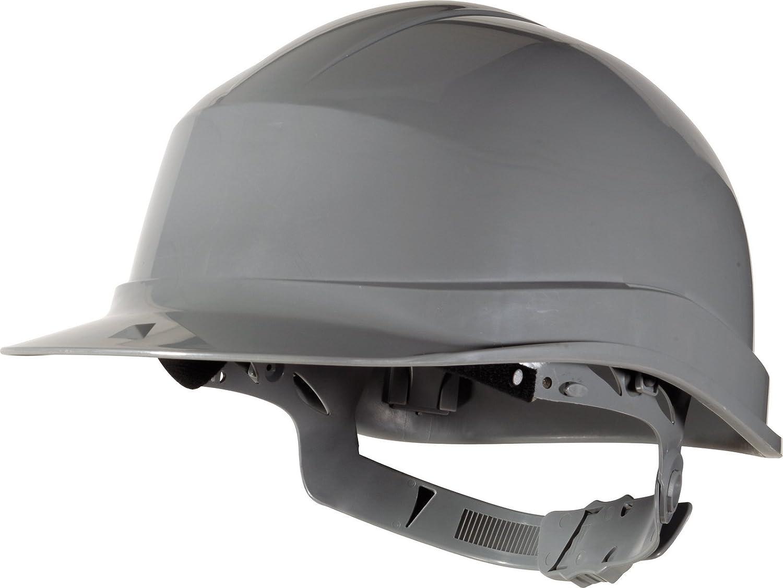 Venitex Zircon 1 Safety Helmet Hard Hat - Grey 3295249124663