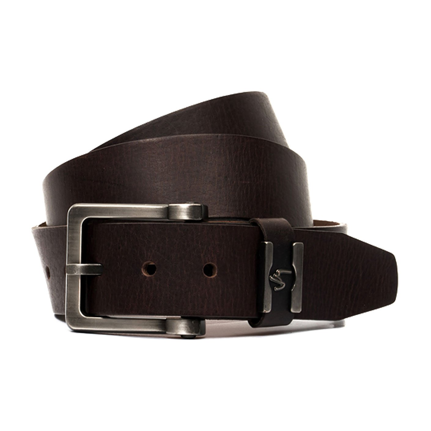 VÉLEZ Genuine Leather Belts For Men | Cinturones Cuero De Hombre at Amazon Mens Clothing store: