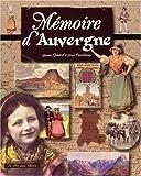 """Afficher """"Mémoire d'Auvergne"""""""