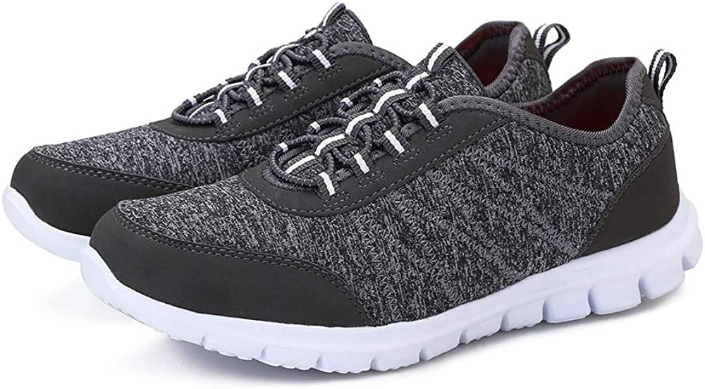KANCOOLEST Comfortable Running Shoes Casual Gym Sneakers for Women