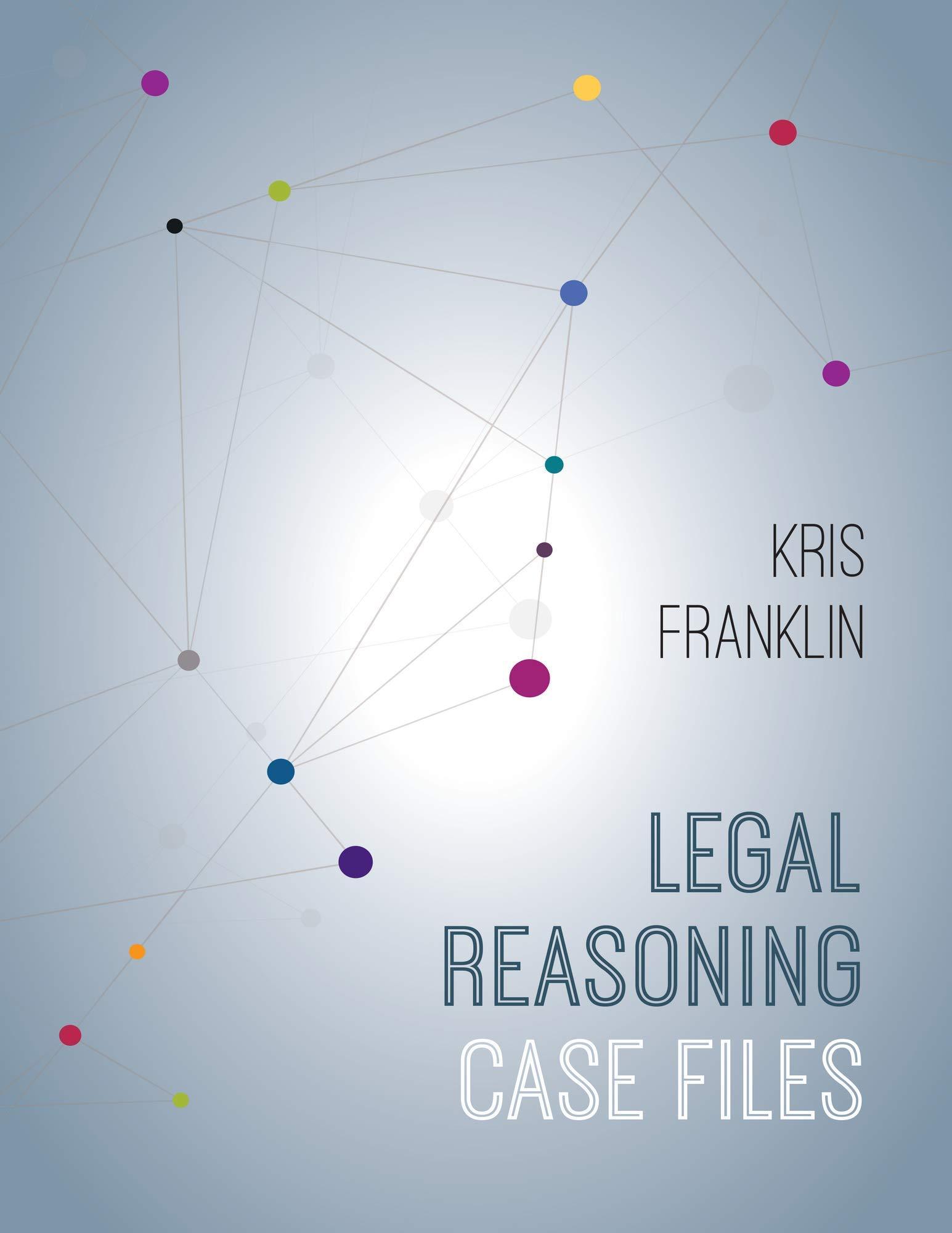 Legal Reasoning Case Files