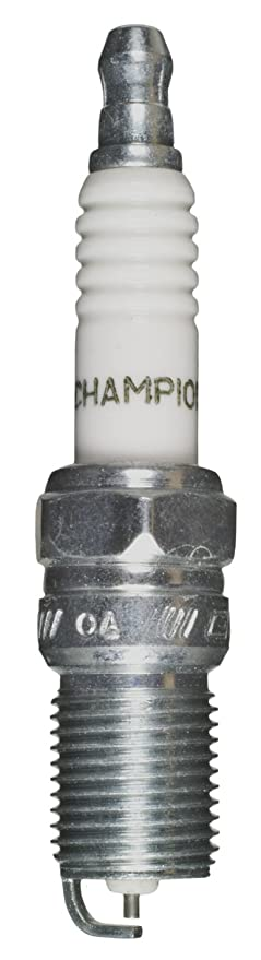 Champion RS17YX (909) Copper Plus Small Engine Replacement Spark Plug (Pack  of 1)