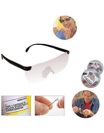 haia7k4k 45X Lente di ingrandimento palmare a 3 LED Lente per lente di ingrandimento Lente per gioielli