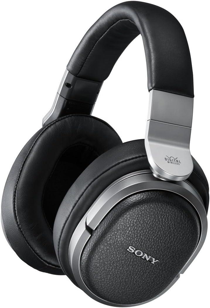 Sony MDR-HW700 - Auriculares inalámbricos digitales envolventes para MDR-HW700DS (importación de Japón)