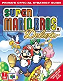 img - for Super Mario Brothers Deluxe: Prima's Official Strategy Guide book / textbook / text book