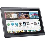"""17,8cm Android 4.4Tablet """"ETA–Quad Core A33CPU, GPU Mali-400, memoria interna de 8GB, OTG (Negro)"""