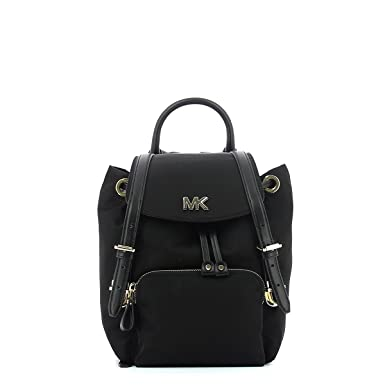 958457e29942 Amazon.com: MICHAEL Michael Kors Mott Small Nylon Backpack: Clothing