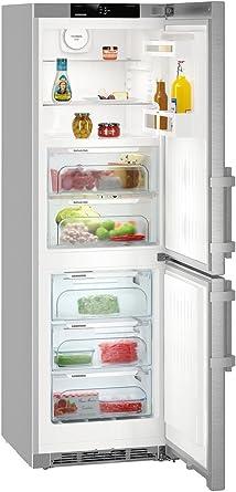 Liebherr CBef 4315 Comfort BioFresh nevera y congelador ...