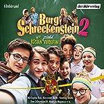 Küssen (nicht) verboten (Burg Schreckenstein - Filmhörspiel 2) | Oliver Hassencamp