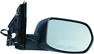 DEPO 317-5422R3EF Replacement Passenger Side Door Mirror Set (This product is an aftermarket product. It is not created or sold by the OE car company)