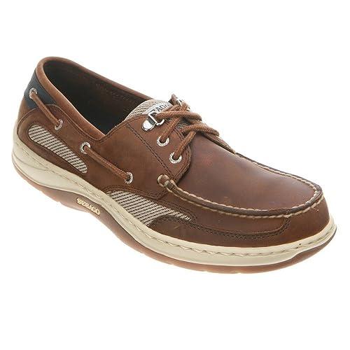 große Vielfalt Modelle Einzelhandelspreise akribische Färbeprozesse Sebago shoes B24367 Clovehitch II Walnut Brown, Größe Schuhe ...