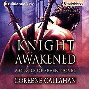 Knight Awakened Audiobook