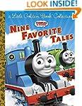 Thomas & Friends: Nine Favorite Tales...