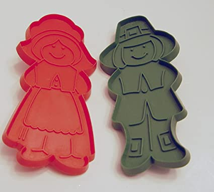 Amazon Com Vintage Hallmark Cards Cookie Cutters Red And Green