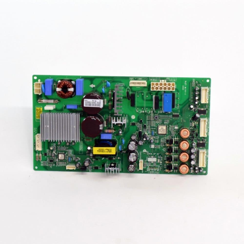 Lg EBR75234712 Refrigerator Electronic Control Board Genuine Original Equipment Manufacturer (OEM) Part
