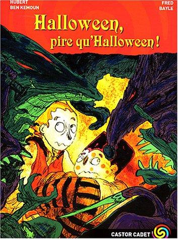 Hallowen, pire qu'Hallowen ! -
