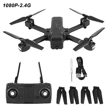 Inteligente RC Drone, SJ Z5 GPS WiFi Cámara Plegable Control ...