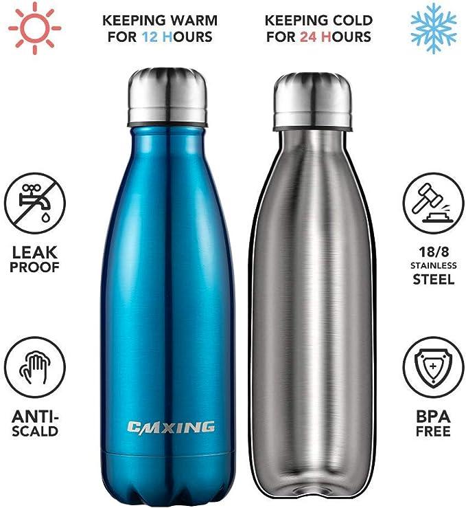 Produit B H H BS 13 mobile bouteilles plus chaud 12 V Bleu