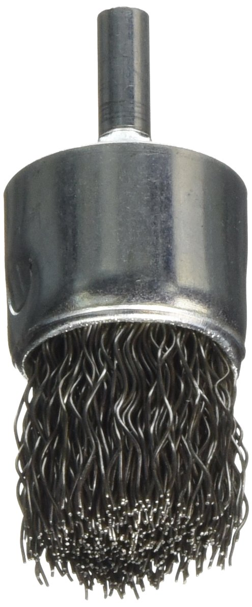 Lisle 14060 1 Crimped Wire End Brush