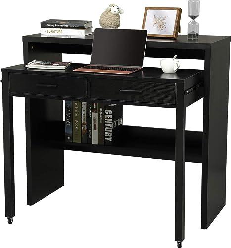 Itaar Extendable Computer Desk