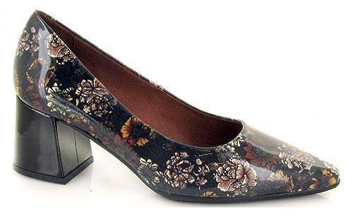 Hispanitas, HI76118, Zapato Varios de Mujer, Talla 40