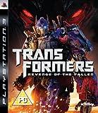 Transformers - Revenge Of The Fallen (PS3) [UK IMPORT]